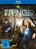 Fringe - Staffel 2 [Blu-ray]