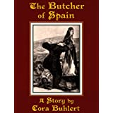 "The Butcher of Spainvon ""Cora Buhlert"""