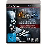Batman: Arkham Collection [Importación Alemana]