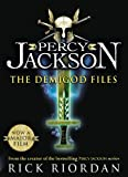 Percy Jackson: The Demigod Files (Percy Jackson & the Olympians)