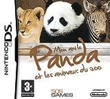 echange, troc Mon ami le panda