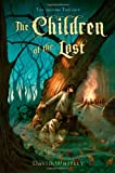 The Children of the Lost (The Agora Trilogy)