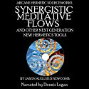 Synergistic Meditative Flows and Other Next Generation New Hermetics Tools Audiobook by Jason Augustus Newcomb Narrated by Dennis Logan