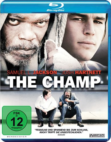 The Champ [Blu-ray]