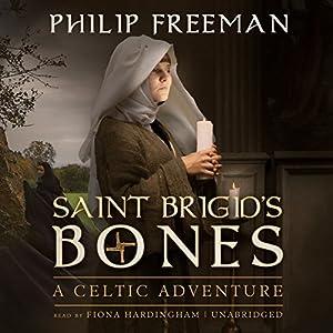 Saint Brigid's Bones Audiobook