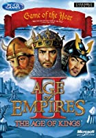 Age of Empires II: The Age of Kings (PC CD)