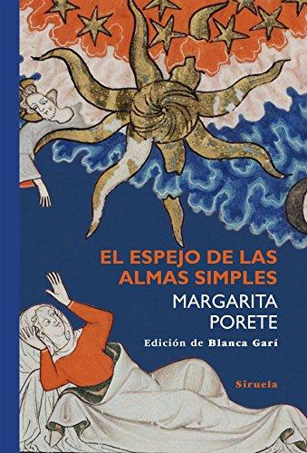 El espejo de las almas simples (Tiempo de Clásicos) (Spanish Edition) (Margarita Porete compare prices)