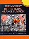 The Mystery of the Flying Orange Pumpkin (Picture Puffins)