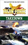 img - for Talon Force: Takedown book / textbook / text book