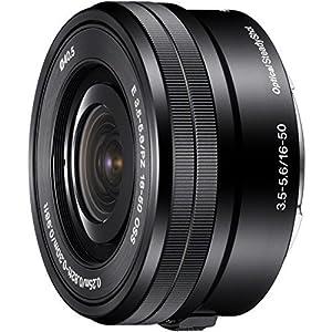 Sony SELP1650 16-50mm Power Zoom Lens