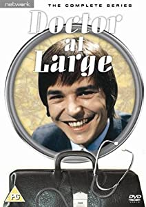 Doctor At Large - The Complete Series [DVD]