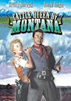 Cattle Queen of Montana [Import USA Zone 1]
