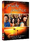 echange, troc Private Practice, saison 1 - coffret 3 DVD