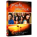 Private Practice, saison 1 - coffret 3 DVD