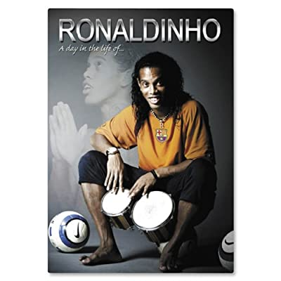 Ronaldinho - a day in the life of