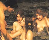 Myth and Romance: The Art of J.W. Waterhouse (Phaidon Miniature Editions)
