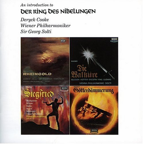 James - An Introduction to Der Ring des Nibelungen - Zortam Music