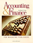 Accounting & Finance for Magazine Pub...