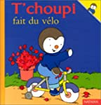 T'Choupi Fait Du Velo