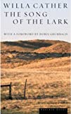 The Song of the Lark. (0395345308) by Willa Cather
