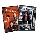 Black Books - The Complete First and Second Series ~ Dylan Moran
