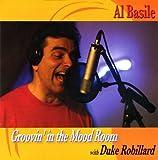 echange, troc Al Basile - Groovin in the Mood Room