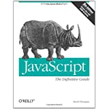 JavaScript: The Definitive Guideby David Flanagan
