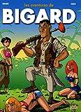 echange, troc Jean-Marie Bigard, Clech - Les aventures de Bigard, Tome 1 :