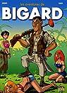 Les aventures de Bigard, Tome 1  par Clech