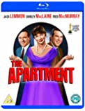 The Apartment [Blu-ray] [1960]