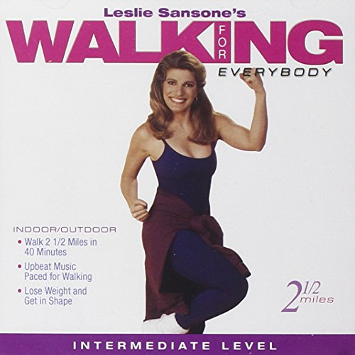 Walking for Everybody: Intermediate Level