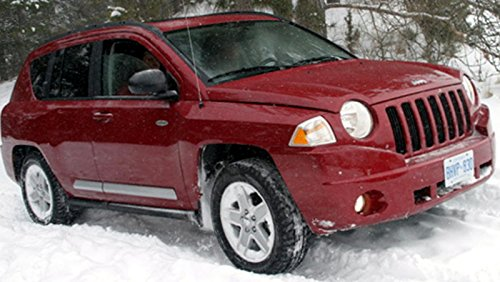 Remote Start Jeep COMPASS 2007-2014 (but NOT 2012) Models ...