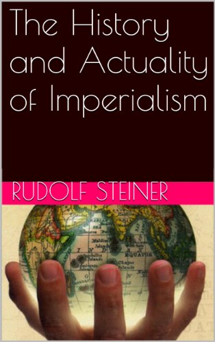 the history and importance of imperialism Imperialism and its effects the effects of imperialism in africa essay - throughout history, imperialism has he in addition wrote about the importance.