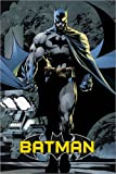 Poster Batman Classic - Comic - reasonably priced poster, XXL wall poster, format 61 x 91.5 cm