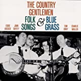 Folk Songs and Bluegrass