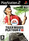 Tiger Woods PGA 10 (Playstation 2)