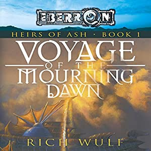 Voyage of the Mourning Dawn Audiobook