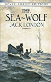 Image of The Sea-Wolf (Dover Thrift Editions)