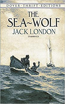 the sea wolf Seen and heard what made you want to look up sea wolfplease tell us where you read or heard it (including the quote, if possible.