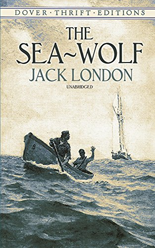 Image of The Sea-Wolf