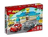 #2: Lego Piston Cup Race, Multi Color