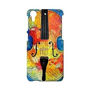 G-STAR Designer Printed Back case cover for HTC Desire 728 - G5209