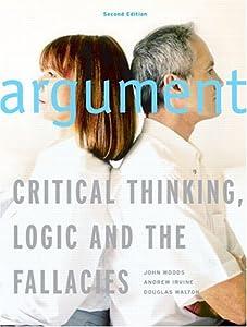 critical thinking logical fallacies list