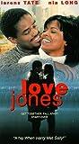 Love Jones [VHS]