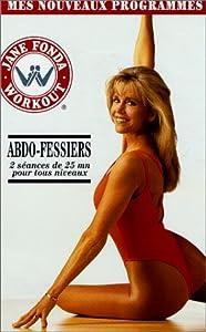 Jane Fonda : Abdo-fessiers [VHS]