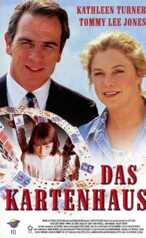Das Kartenhaus [VHS]