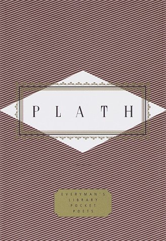 Plath: Poems (Everyman