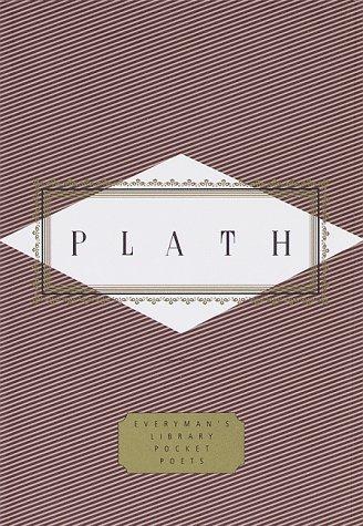 Plath: Poems (Everyman's Library Pocket Poets)