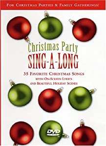 Christmas Party Sing-a-long from Green Hill Productions