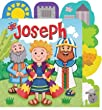 Joseph by Williamson, Karen ( Author ) ON May-18-2012, Board book